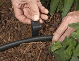 DIG secure with stakes