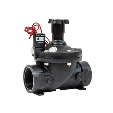 1 1/2″ and 2″ inline AC valve