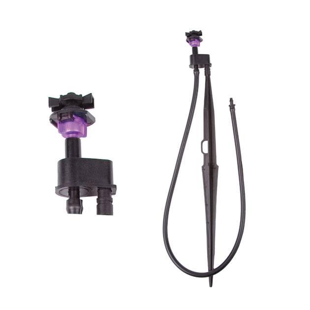 Flow Regulated Micro Sprinkler