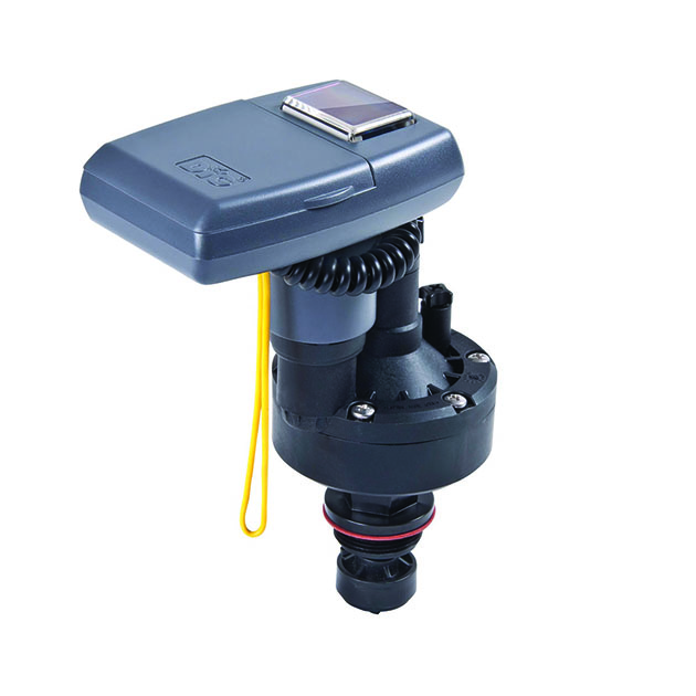 LEIT 1 Manual Valve Actuator