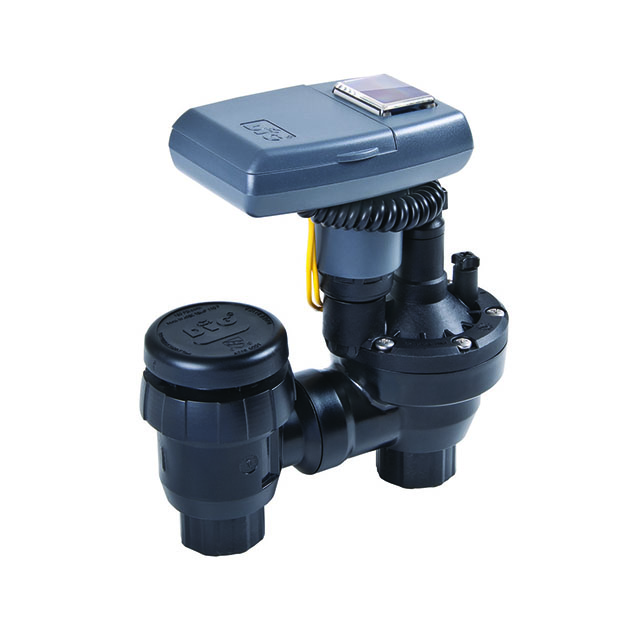 LEIT 1 with 3/4″ or 1″ Anti-Siphon Valve