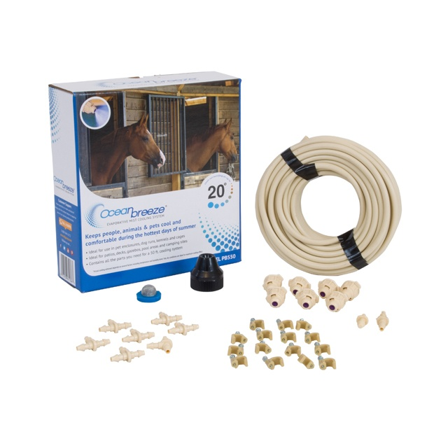 PB550 Small Pet Cooling Kit