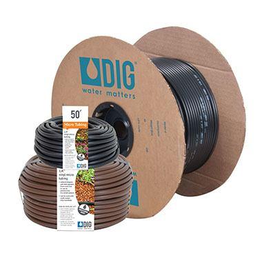 "1/4"" Vinyl Micro Tubing"