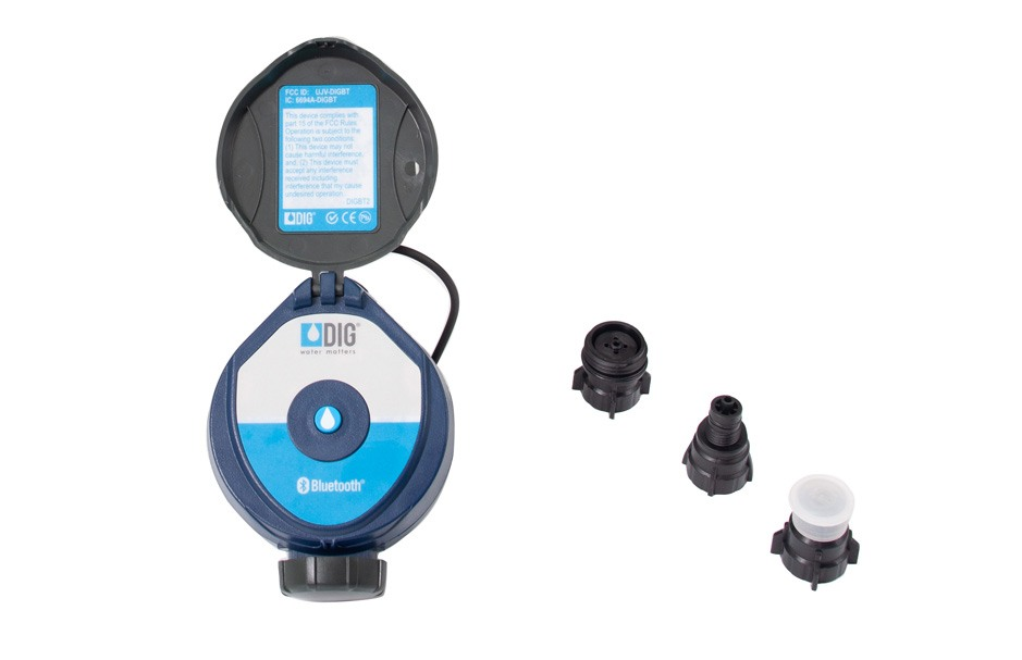 410BT Series Bluetooth® Battery Operated Controller