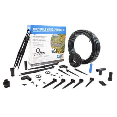 SM500 Micro Sprayer Kit
