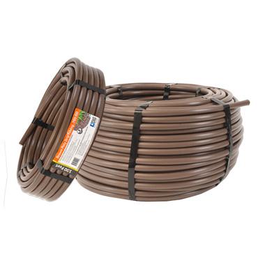 1/2″ (.700 OD) Poly Drip Tubing (Brown)