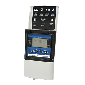 Series 5000 Irrigation & Propagation Controllers