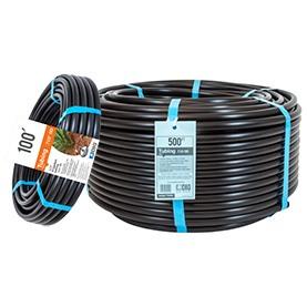 """Polyethylene Tubing-Size:1/""""-Length:100/'"""