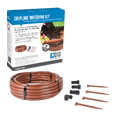 GD50 PC Dripline Watering Kit