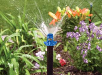 8″ & 12″ Pop-Up Micro Sprayers